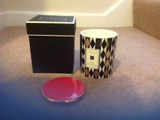 JO MALONE ORANGE BITTERS CERAMIC CANDLE WITH LID 420g CANDLE BRAND NEW GIFT BOX