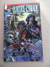 Elektra / Cyblade 1 .Devil's Reign (7) - Marvel / Top Cow  . 1997 -  FN / VF