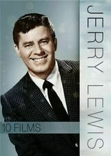 Jerry Lewis 10 Film Collection R1 DVD BOXSET
