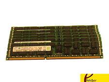 64GB (8X8GB) DDR3 Mémoire Mac Pro 5,1 8-Core 2.4GHz Intel Xeon Westmere