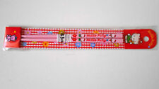 VINTAGE! 1994 HELLO KITTY Chopsticks Collectable Item by Sanrio Japan Pink