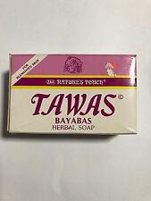 Tawas Byabas Herbal Soap 135g
