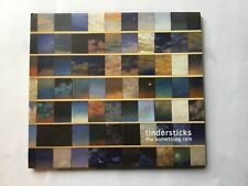 TINDERSTICKS - THE SOMETHING RAIN ( LUCKY DOG 2012 CD)