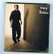 CD SINGLE (NEW) PHIL COLLINS EVERYDAY