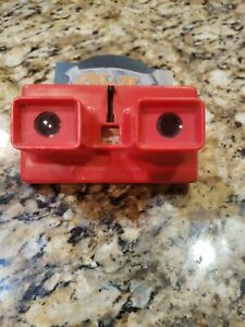 Stereoscope simplex harry potter 3d vintage viewmaster