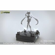 MASTER LIGHT REVOLVING STAGE 01 LED 1/6 Scale Figure Display Case Showcase! ZQ