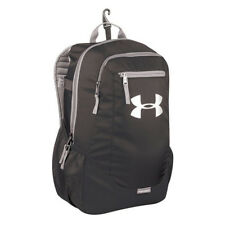 Under Armour UASB-HBP2-BK Hustle II Baseball Softball Gear Bat Backpack, Black