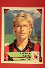 Panini Calciatori 1993/94 1993 1994 n. 68 FOGGIA SENO DA EDICOLA !