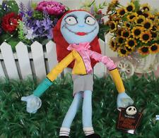 "The Nightmare Before Christmas Sally Plush Stuffed doll toy Xmas' 11"""