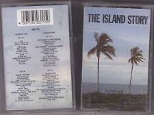 "MC ""The Island Story"" 2 Cassetten"