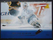 NHL 104 Donald Audette Buffalo Sabres Pinnacle 1995/96