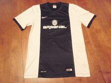 Nike Arsenal Soccer (football) Dri-Fit Jersey Size Small #4