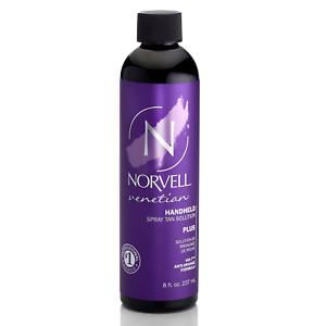 Norvell Venetian Plus Spraytan Solution 8oz