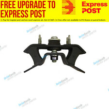 2009 For Hyundai Imax TQ 2.5 litre D4CB Manual Rear Engine Mount