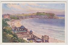 Yorkshire (North) postcard - South Bay, Scarborough