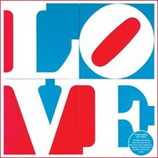 Love - The Album (Ministry of Sound) [CD]