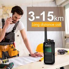 Wireless Walkie Talkie High-definition Picture 15W VOX Function 32 Channels