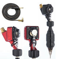 Alloy Rotary Tattoo Machine Shader & Liner Motor Gun Assorted RCA Grip Kits Set