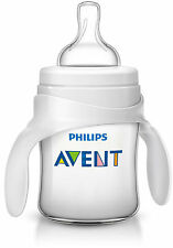 AVENT BABY BOTTLE TO CUP TRAINER TRANSITION KIT SCF625/02