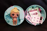 LOL Surprise Series 1 SIS SWING Doll.