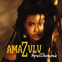 Amazulu - Spellbound (Expanded Edition) [CD]
