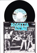 Rosetta Stone-Try it on