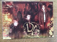 Harry Potter And The Order Of The Phoenix Colour Postcard Warner Bros Film 7
