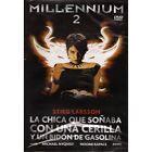 Millennium 2: La chica que soñaba con una cerilla y un bidon de... (DVD Nuevo)