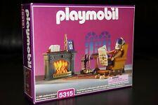 Playmobil 5315 Kaminzimmer rosa Serie Nostalgie 1900 Puppenhaus NEU mit OVP # R2