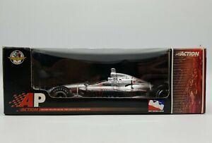 Action AP 2001 EDDIE CHEEVER JR #51 Excite @Home Dallara Infinity 1:18 Indycar