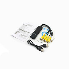 Applicable To USB2.0 DVR Adapter Video And Audio Capture Card CCTV Security Came