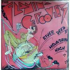 Flamin' Groovies - River Deep Mountain High / So Much In Love French PS Garage