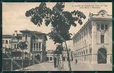 Venezia San Donà di Piave cartolina QK9416