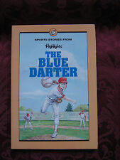 Sports Stories from Highlights The Blue Darter and 14 other stories