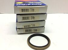 Lot Of 4 Wheel Seal Precision Automotive / Parts Plus 4160 New!