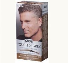 Just For Men Mens Hair Dye Dyeing Colour Colouring Medium Brown Grey