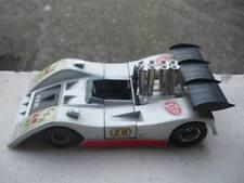 827 POLISTIL D ITALIA Rif S 11 BRM P 154 CAN AM 1971 # 28 LM Sport Proto 1/26