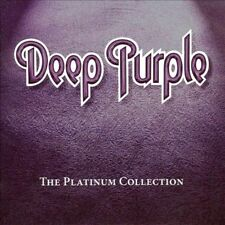 The Platinum Collection by Deep Purple (CD, Jun-2005, 3 Discs, EMI Music Distribution)
