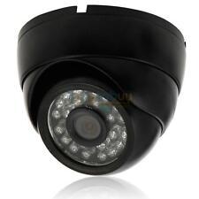 1000TVL HD Color Surveillance Dome CCTV Security Camera IR Night Vision 12V DC