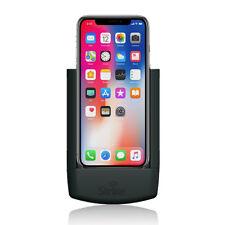 Strike Alpha iPhone X Car Cradle Inc Bury System 9 Adaptor
