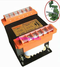 Milling Machine Electronic Control Box Transformer CNC Mill Tool For Bridgeport