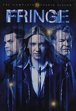 NEW Fringe: Season 4 FREE SHIPPING