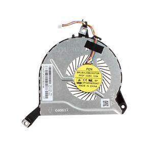 CPU Fan Laptop F HP Pavilion 14-V 14-V028TX 15-P 767712-001 HP FB06008M05SPA-001