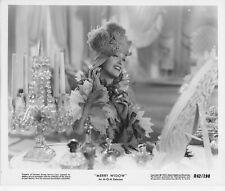 THE MERRY WIDOW original MGM publicity lobby still photo JEANETTE MACDONALD