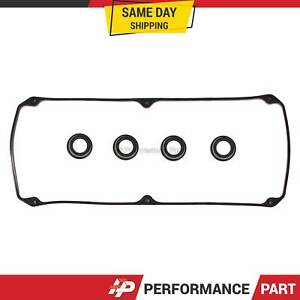 Valve Cover Gasket for 93-99 Mitsubishi Eagle Plymouth 2.4L SOHC 4G64
