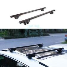 For Subaru Outback 2015 2016 Cargo Roof Rack Side Rails Bars Luggage Carriers