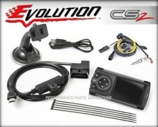 EDGE EVOLUTION CS2 DIESEL TUNER & EGT PROBE 01-16 Chevy, 95-19 Ford, 03-12 Dodge