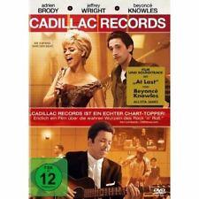 Cadillac Records DVD Beyoncè Knowles, Adrien Brody