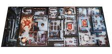 Modular RPG Dwarven City Dungeon Set, gaming mat dnd D&D roleplay board terrain