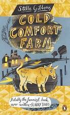 Cold Comfort Farm by Stella Gibbons (Paperback) New Book